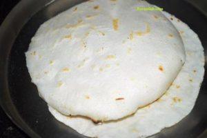 Chaval ki Roti