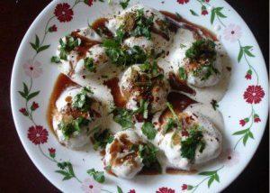 Dahi wada recipe