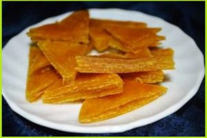 Aam Papad Recipe