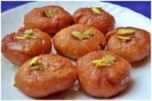 baalushahi sweet
