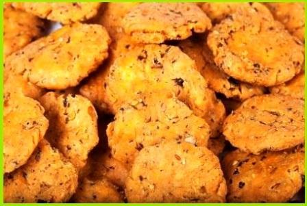 maithy ki mathri recipe