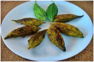 Bharwan Karela Recipe