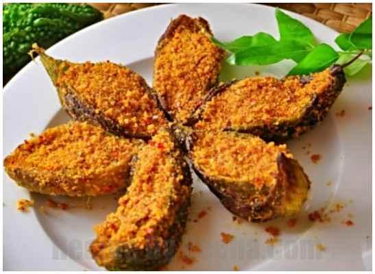bharwan karela recipe step 10