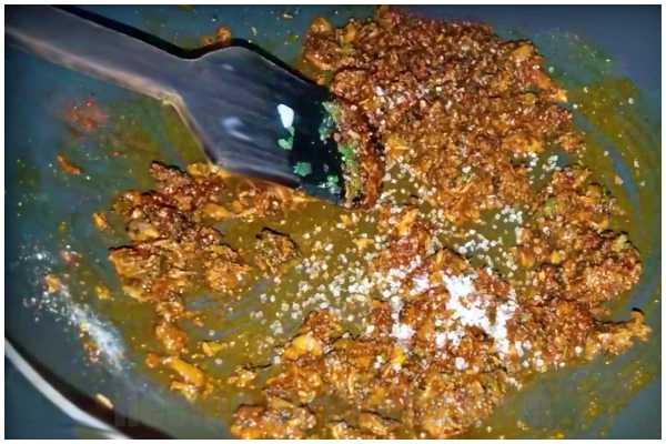 bharwan karela recipe step 4