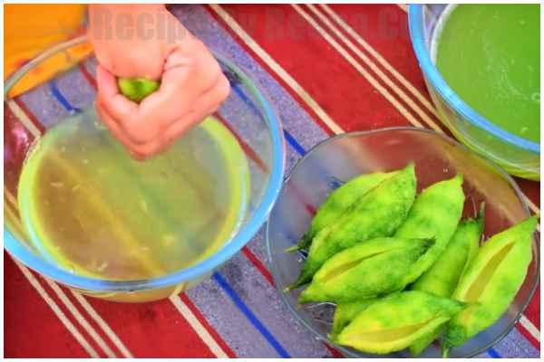 bharwan karela recipe step 6
