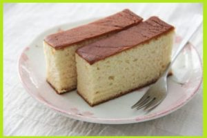 Biscuit Cake without oven
