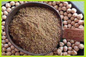 chole masala powder