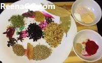 chole masala powder 1
