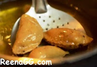 Tasty Gujiya Pic 10