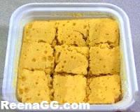 Dhokla recipe step 11