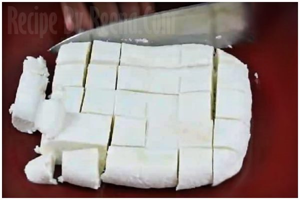 how to make paneer at home 6