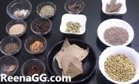 authentic garam masala 1