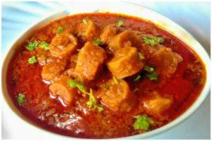 Gatte ki Sabji Recipe