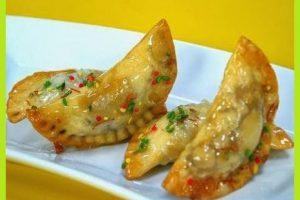 pgi huee gujiya recipe