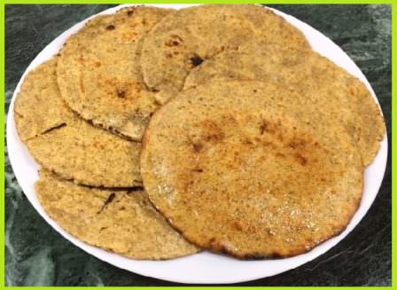roti for weight loss