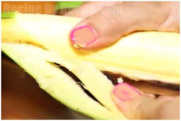 Banana Wafers step 2