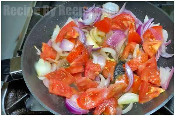 Spicy Paneer Recipe 2