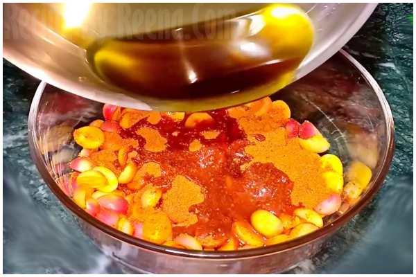natal plum pickle step 6