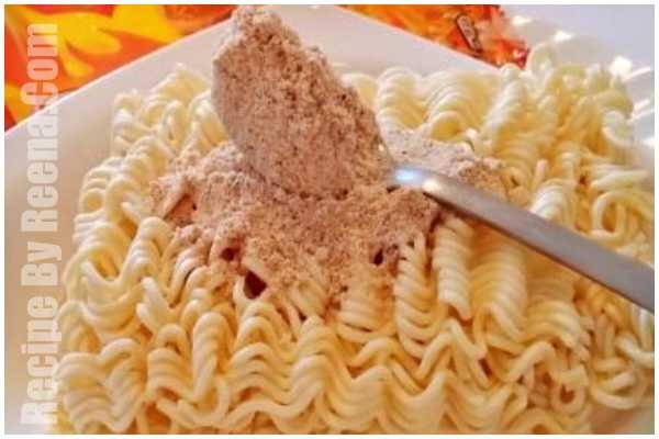 maggi masala mix