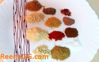 maggi masala mix 5