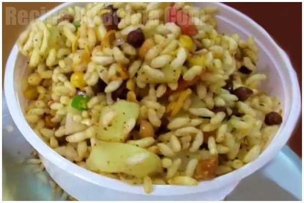 Best Jhal Muri Kolkata 5