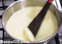 Peda Recipe Step 5