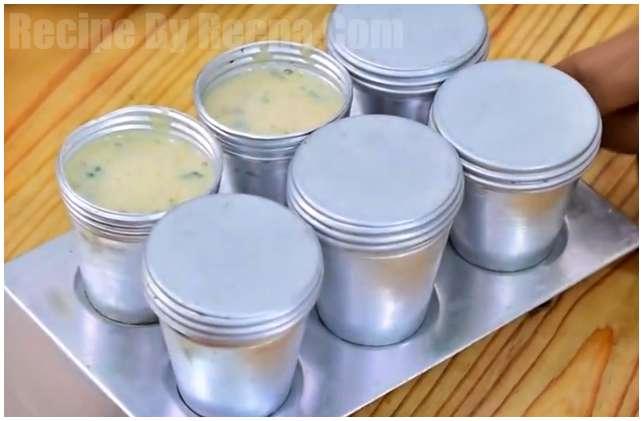 Malai Kulfi Recipe Step 4