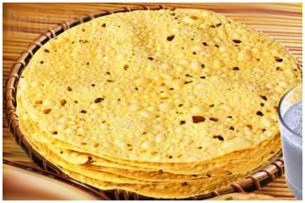 Moong Dal Ke Papad Recipe