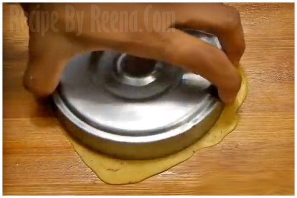 moong dal papad step 9