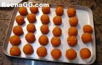 Boondi ke Ladoo Recipe step 11