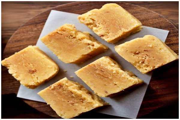 mysore pak recipe in hindi