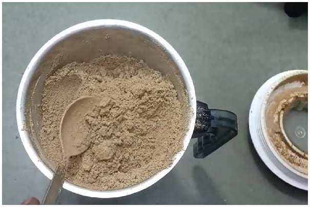 tulsi chai step 2