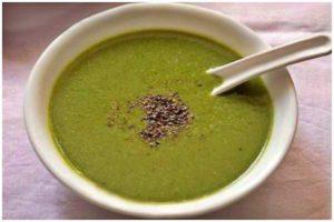 Paalak ka Soup