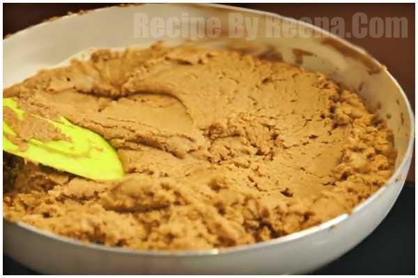 aate ki pinni recipe 3
