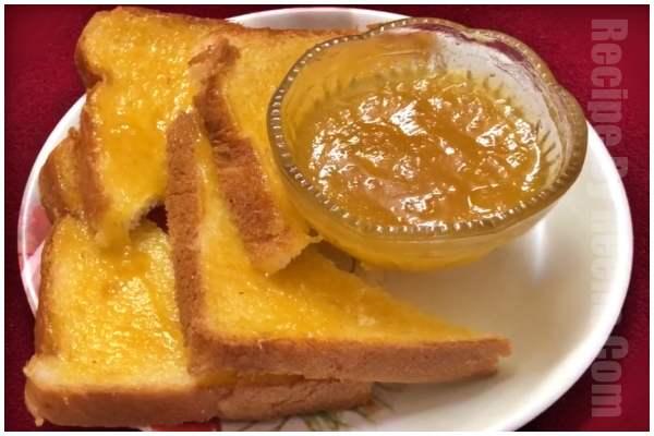 homemade pineapple jam step 5