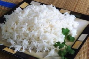 cook white rice