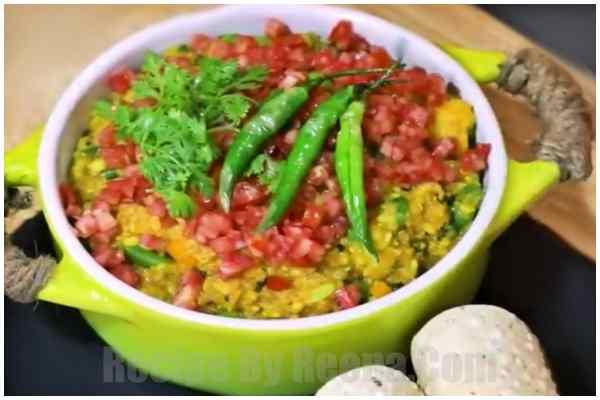 Quinoa Pulao Recipe Step 9