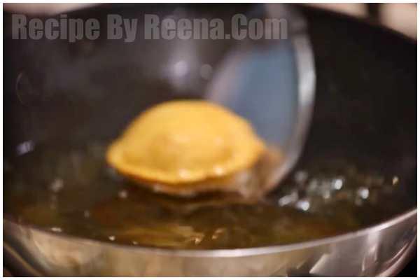 raj kachori recipe step 3