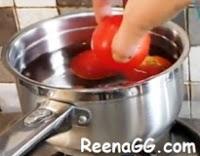 pasta recipe step 1