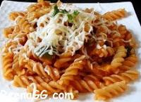 pasta recipe step 10