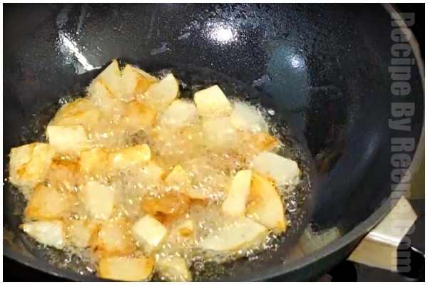 sabudana khichdi recipe 2