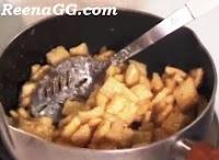 shakkarpaare recipe step 7