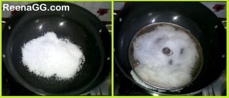 Meethi Bread Recipe a