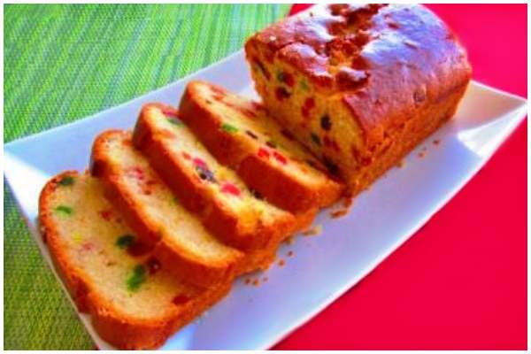 Meethi Bread Recipe