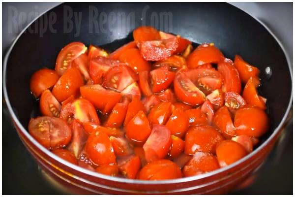 Tomato Ketchup Recipe 2