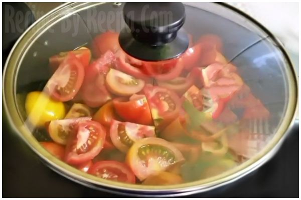 Tomato Ketchup Recipe 3