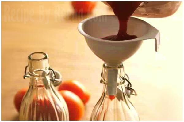 Tomato Ketchup Recipe 8