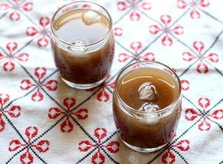 Fennel syrup recipe