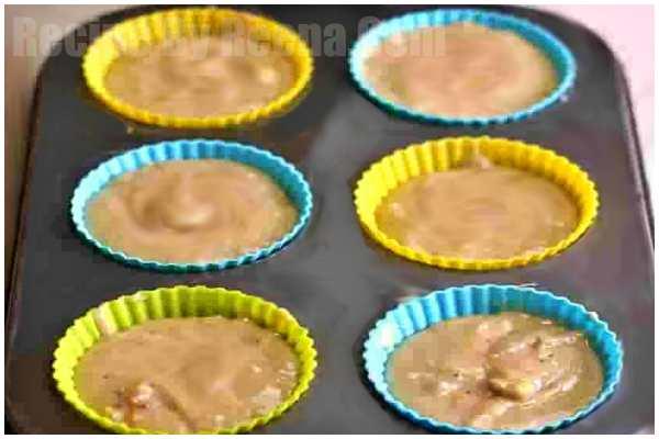 Cake for Vrat step 3